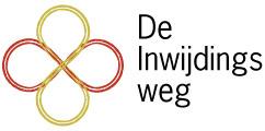 De Inwijdingsweg, het logo